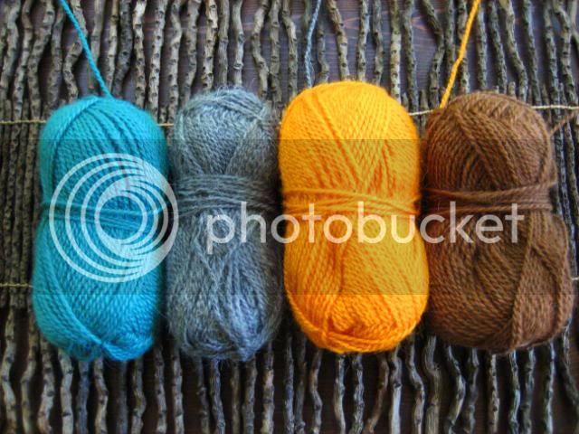 bsj3 yarn