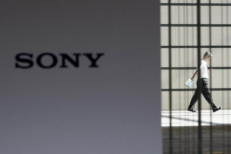 Imagen de la sede de la corporación Sony en Tokio. | Reuters