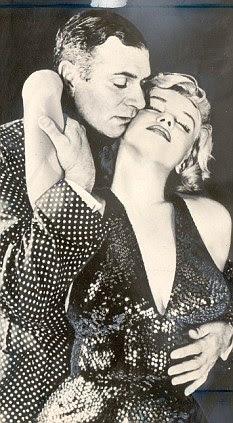 """Mordaz: Laurence Olivier Monroe descrito como """"o mais estúpido, mais auto-indulgente tart eu já vi '"""