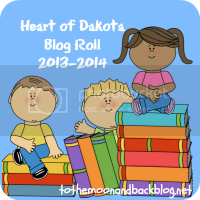 Heart of Dakota Blog Roll 2013-2014