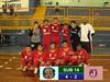 Itupeva: Futsal e basquete sub 14 masculino vencem em casa no último final de semana