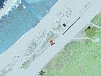 Los 10 sitios que no se te permiten ver en Google Maps