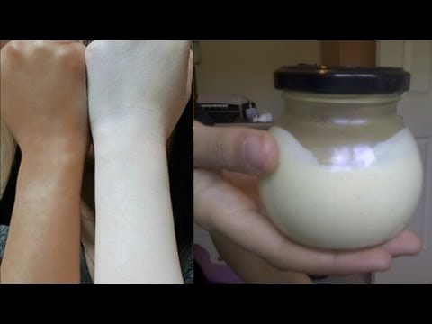 Skin Whitening Treatment 100% Working/Get Fair Skin Naturally