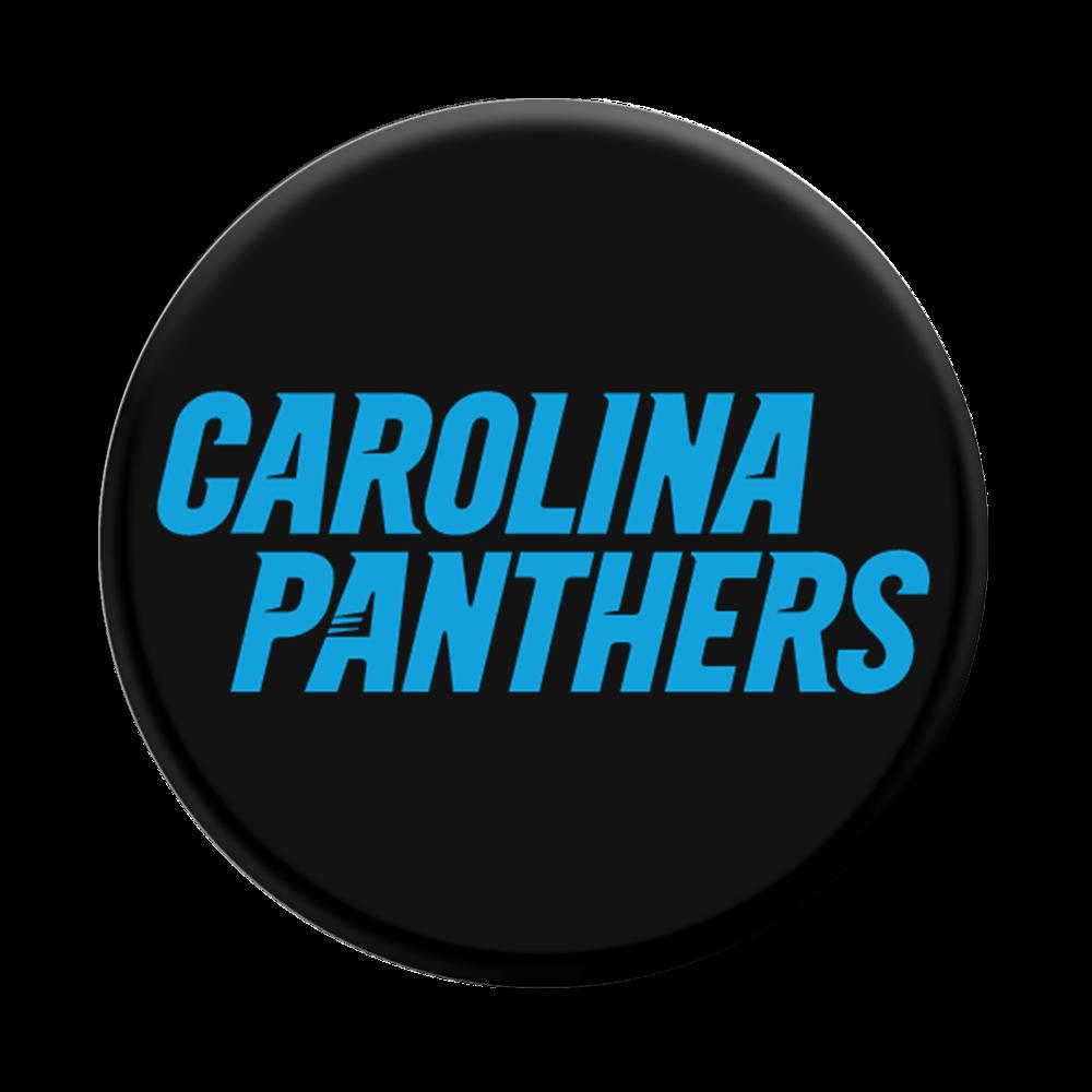 Nfl Carolina Panthers Logo Popsockets Grip