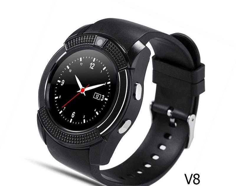 V8 smart watch smart - How to add watch faces on MTK2502
