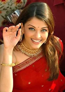 aishwarya rai saree10
