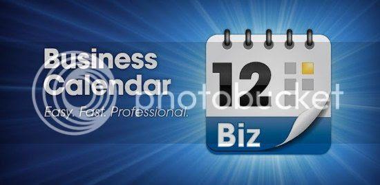 49d6b29b Business Calendar 1.2.0.1 (Android)