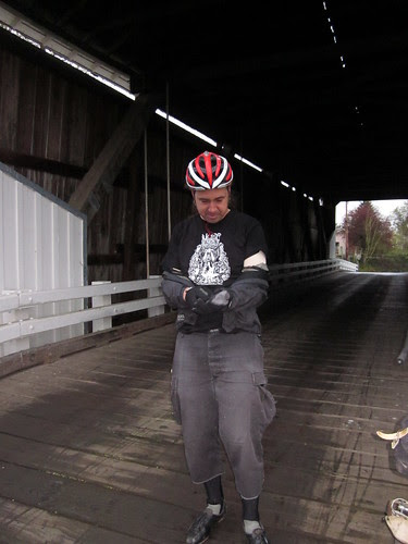 Joel, Gallon House Bridge