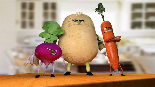 Verduras Gang