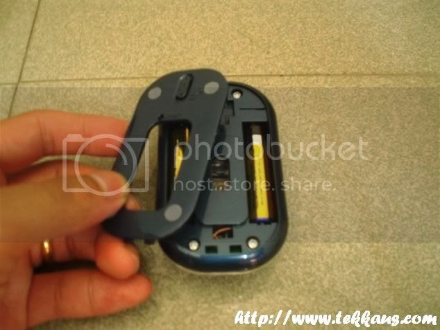 Wireless Mouse,Sensonic CO3