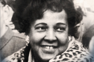 Ethel Payne, 'First Lady of Black Press,' To Be Honored on Thursday