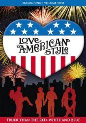 Love, American Style - Season One, Volume Two