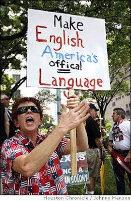 offical language
