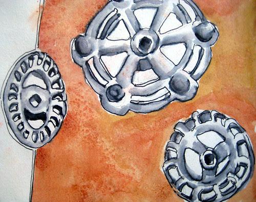 faucett detail