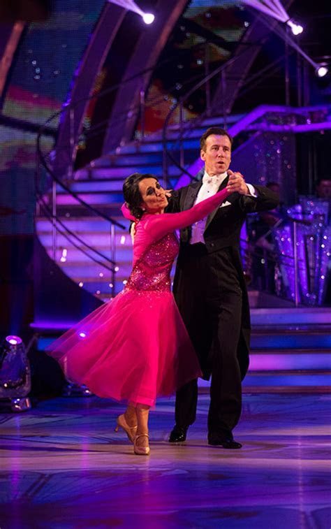 Greg Rutherfood and Ore Oduba lead Strictly Come Dancing