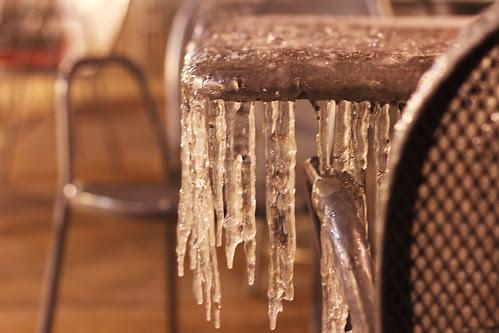 chipotle ice