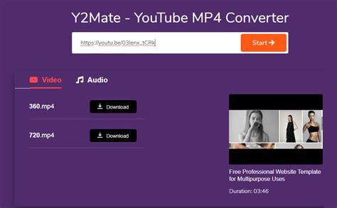 youtubetomp quickly convert youtube  mp