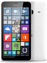 Microsoft Lumia 640 XL MORE PICTURES