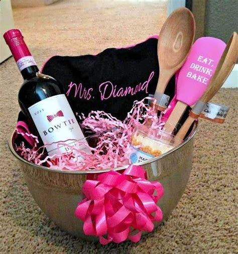 Bridal Shower Gifts For The Bride Who Has Everything   99