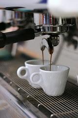 Lavazza kohvikoolitus