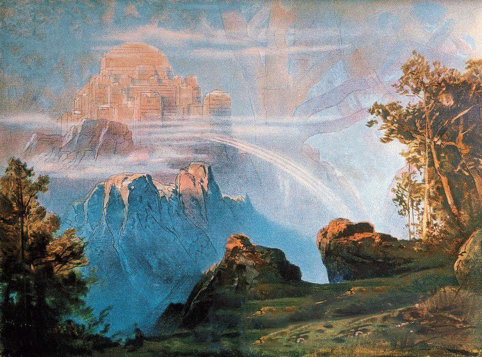File:Walhalla (1896) by Max Brückner.jpg