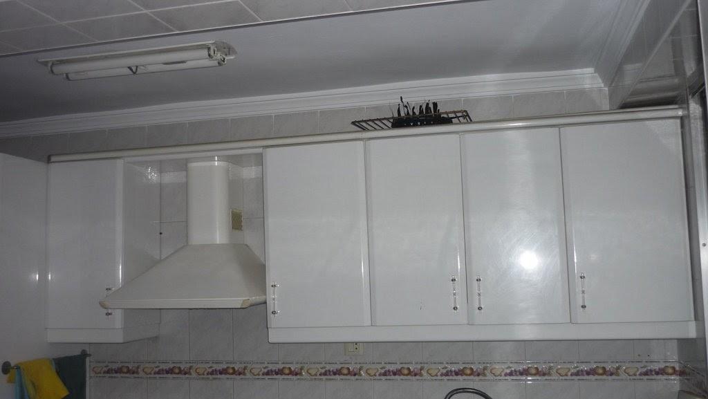 Casas cocinas mueble cuanto cuesta montar una cocina - Cuanto cuesta renovar una cocina ...
