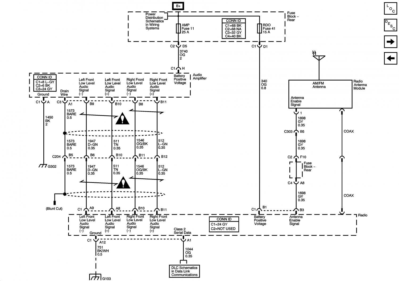 2004 chevrolet colorado wiring diagram