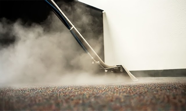 What are The Method Used By Carpet Cleaners?