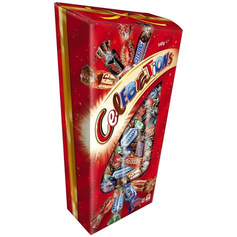 buy celebrations gift box gift confectionery australia