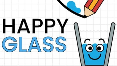 Happy Glass | Play Happy Glass for Free Online | Free Online Games | Happy Glass Online