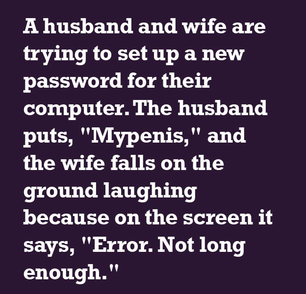 Husband And Wife Jokes Archives Ultimate Giggles