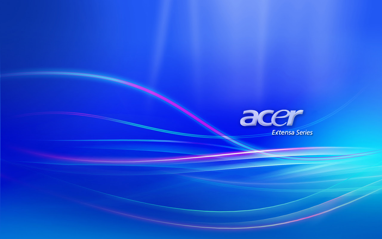 Acer Logo Blue Hd Wallpaper Wallpapers Turret