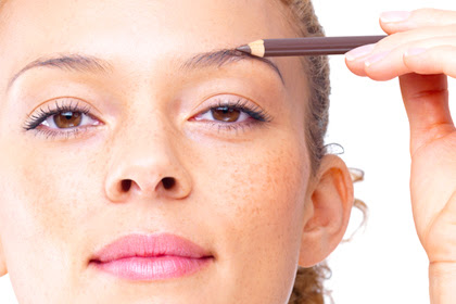 Get Your Dream Eyebrows -- Now