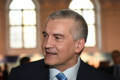 Аксенов раскрыл свои ошибки на посту главы Крыма