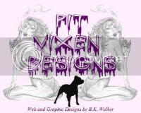 Pit Vixen Designs