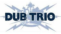 Dub Trio password for concert tickets.