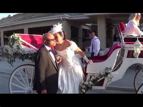 Steele Canyon Golf Club Wedding Ceremony & Reception