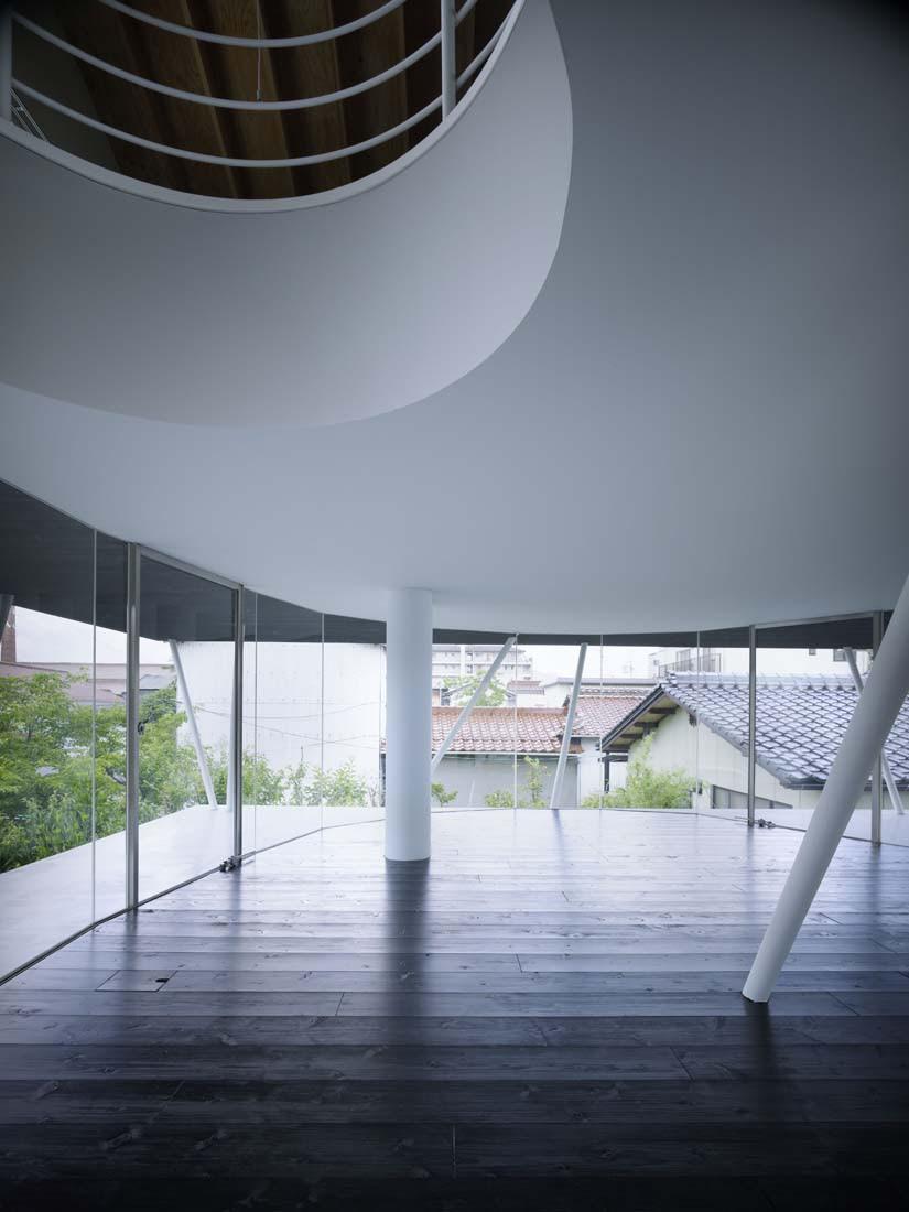 Casa de Cedro Negro - naf architect & design, arquitectura, casas