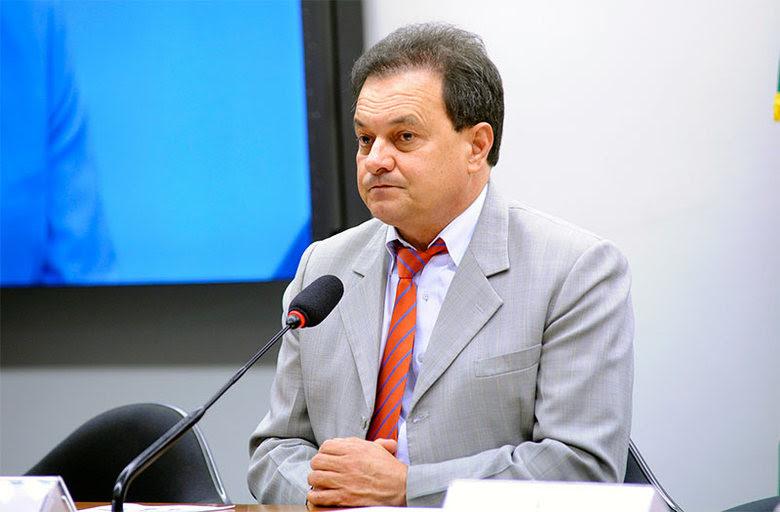 Aelton Freitas (PR-MG)