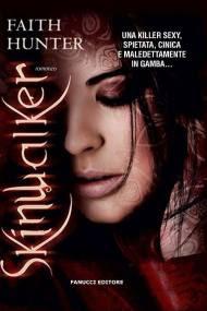 Faith Hunter - Skinwalker