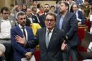 Thumbnail for Catalonia leader calls referendum on independence from Spain