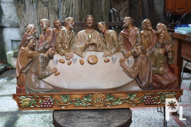 The Last Supper Paete For Sale In Paete Calabarzon Classified