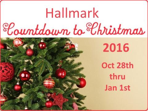 Bildresultat för christmas countdown hallmark 2016
