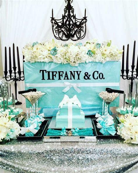 Quinceanera Ideas Tiffany Blue Themed Wedding 22   Fazhion