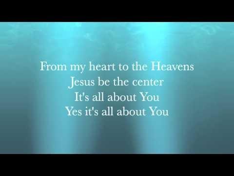 Daniel Choy: Jesus At The Center – Hillsong, Darlene Zschech @ 2011 ...