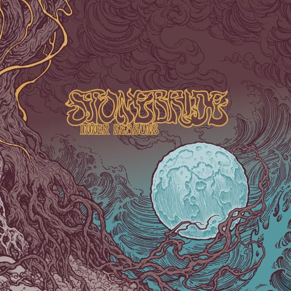 Stonebride - Inner Seasons Album Cover
