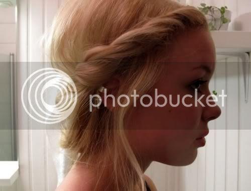 Kürzere Haare Hochstecken Wie Beauty Glamunity Das Glamour