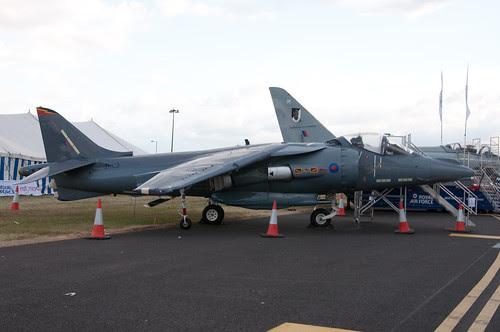 RAF Waddington Airshow 050709