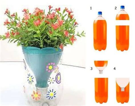 liter bottle craft    liter bottle