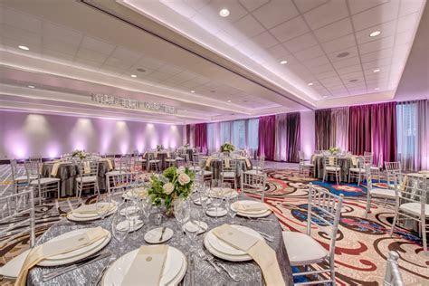 Wedding Ceremonies & Receptions at Motif Seattle